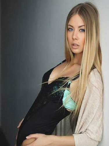 Sex ad by escort Evelina (24) in Istanbul - Photo: 3
