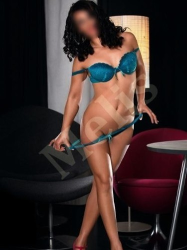 Sex ad by escort Melis (25) in Istanbul - Photo: 4