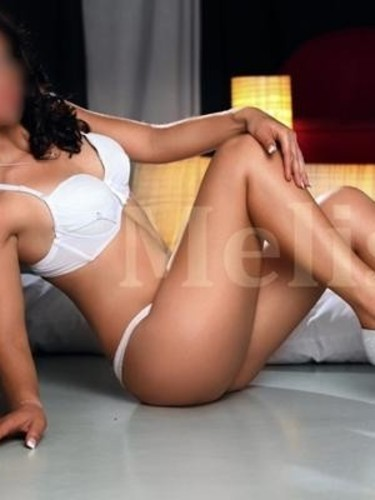 Sex ad by escort Melis (25) in Istanbul - Photo: 3
