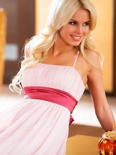 Felicia escort in Antalya - Photo: 5
