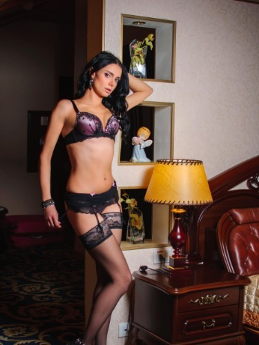 Sex ad by escort Alinka Passion (26) in Izmir - Photo: 1