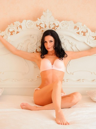 Sex ad by escort Alinka Passion (26) in Izmir - Photo: 6