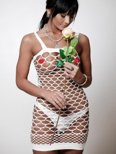 Sex ad by kinky escort Veronika in Istanbul - Photo: 5