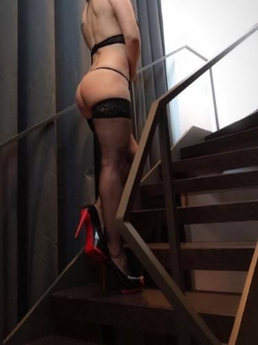 Sex ad by escort Arya Tunaboylu (30) in Istanbul - Photo: 4
