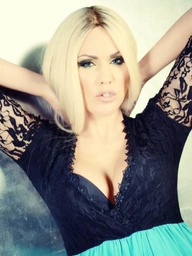 Sex ad by escort Izabella (24) in Istanbul - Photo: 6