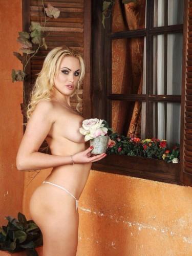 Sex ad by escort Izabella (24) in Istanbul - Photo: 2