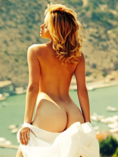 Sex ad by kinky escort Milana (27) in Istanbul - Photo: 1