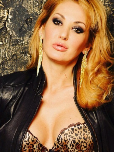 Sex ad by kinky escort Milana (27) in Istanbul - Photo: 6