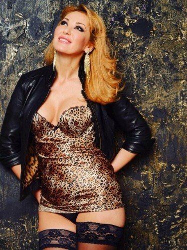 Sex ad by kinky escort Milana (27) in Istanbul - Photo: 7