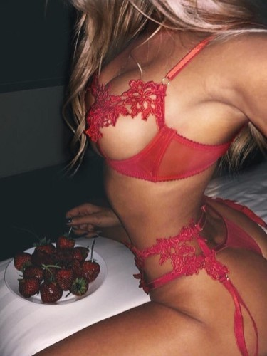 Sex ad by kinky escort Helen (28) in Istanbul - Photo: 5