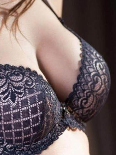 Sex ad by kinky escort Alina (22) in Istanbul - Photo: 5