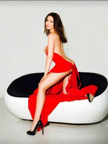 Sex ad by kinky escort Alina (21) in Istanbul - Photo: 4