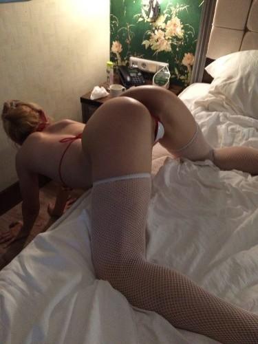 Sex ad by pornstar escort Efsane Pinar (33) in Ankara - Photo: 5