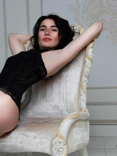 Sex ad by escort Annetti (23) in Istanbul - Photo: 4