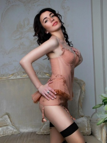 Sex ad by escort Annetti (23) in Istanbul - Photo: 6
