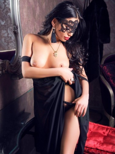 Sex ad by kinky escort Monica (24) in Istanbul - Photo: 4