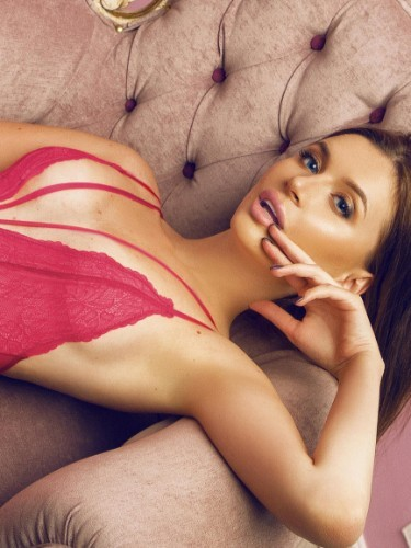 Sex ad by kinky escort Ket (18) in Istanbul - Photo: 2