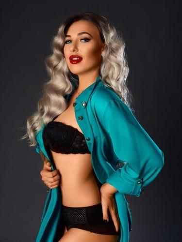 Sex ad by escort Mila (23) in Izmir - Photo: 5