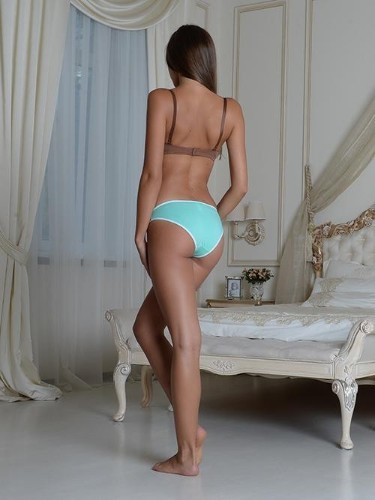 Sex ad by kinky escort Istanbul Escort Vip Leila (19) in Istanbul - Photo: 5