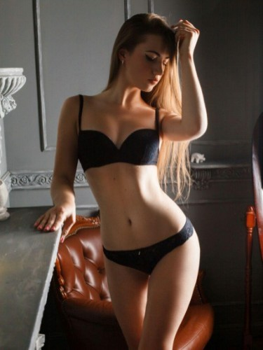 Sex ad by escort Miss Anna (20) in Istanbul - Photo: 1
