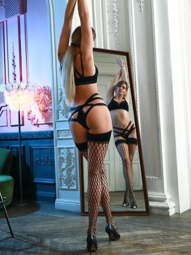 Sex ad by kinky escort Valeria (29) in Istanbul - Photo: 5