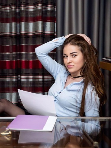 Sex ad by escort Masha (20) in Istanbul - Photo: 1