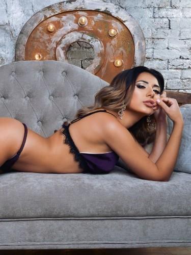 Sex ad by escort Kristina (20) in Ankara - Photo: 6