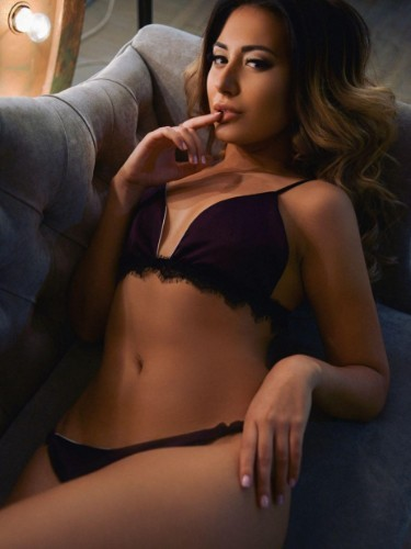 Sex ad by escort Kristina (20) in Ankara - Photo: 2