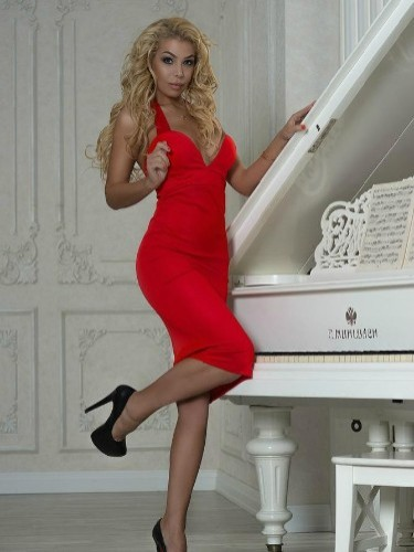 Sex ad by escort Sema (24) in Istanbul - Photo: 3