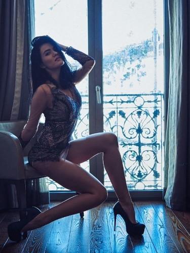 Escort agency Victoria Models in Turkey - Photo: 38 - Ariana