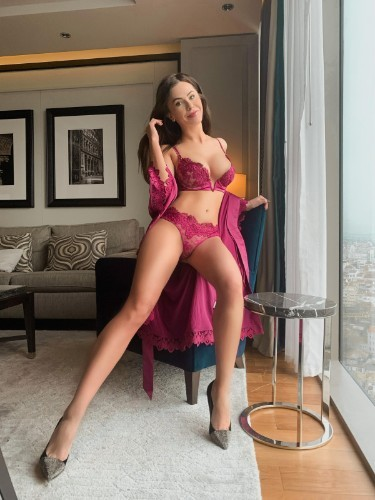 Sex ad by escort Milana (25) in Istanbul - Photo: 5