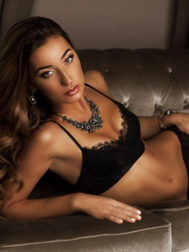 Sex ad by escort Taya (24) in Istanbul - Photo: 3
