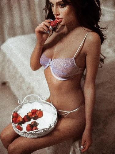 Sex ad by kinky escort Model Lila (20) in Istanbul - Photo: 1