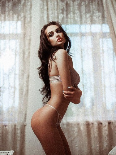 Sex ad by kinky escort Model Lila (20) in Istanbul - Photo: 4
