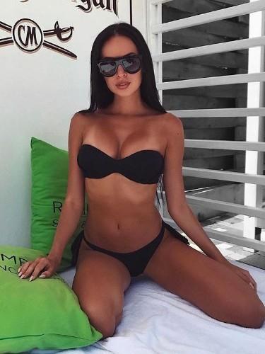 Sex ad by escort Lika (23) in Izmir - Photo: 5