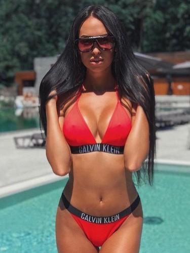 Sex ad by escort Lika (23) in Izmir - Photo: 1