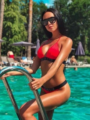 Sex ad by escort Lika (23) in Izmir - Photo: 3