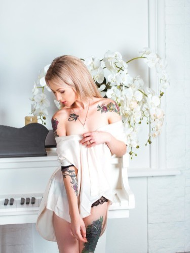 Sex ad by kinky escort Katerina (21) in Istanbul - Photo: 6
