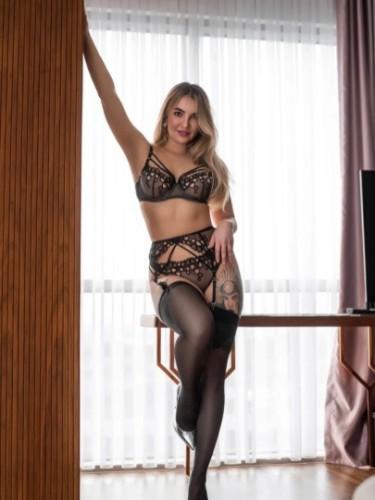 Sex ad by kinky escort Sandra (24) in Istanbul - Photo: 2