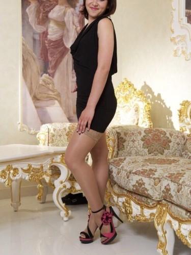 Sex ad by escort Ilona (22) in Istanbul - Photo: 4