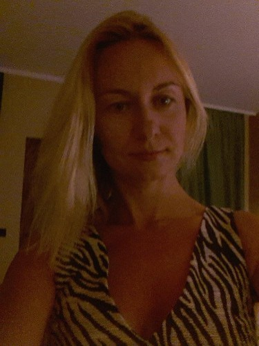 Sex ad by MILF escort Nadialove (37) in Istanbul - Photo: 1