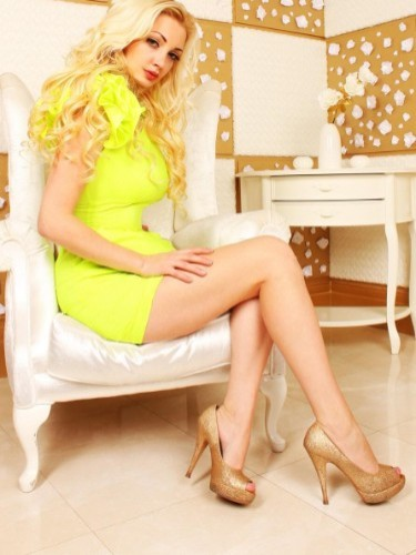 Sex ad by escort Veronika (26) in Istanbul - Photo: 5