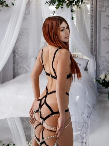 Sex ad by escort Elina (24) in Istanbul - Photo: 2