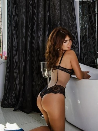 Sex ad by escort Elina (24) in Istanbul - Photo: 3