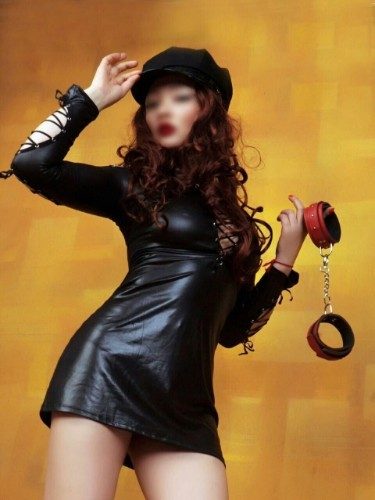 Sex ad by kinky escort Dominant (25) in Istanbul - Photo: 4