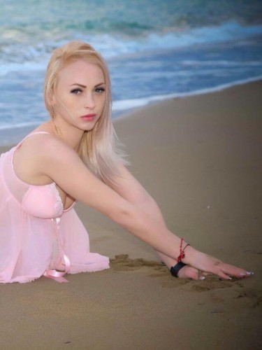 Sex ad by kinky escort Milena (19) in Istanbul - Photo: 3