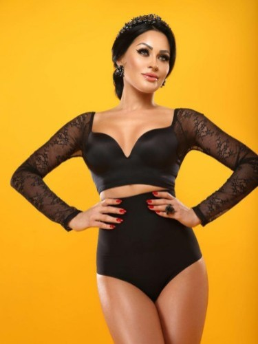 Sex ad by kinky escort Valeria (23) in Istanbul - Photo: 2