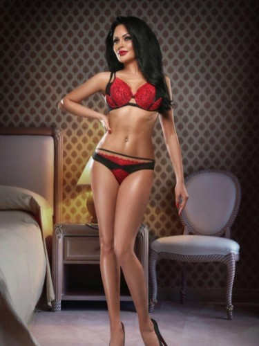 Sex ad by kinky escort Valeria (23) in Istanbul - Photo: 1