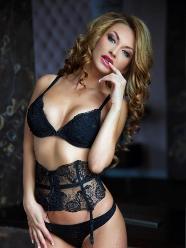 Sex ad by escort Melania (21) in Istanbul - Photo: 1
