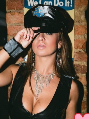 Sex ad by escort Eve Prd (23) in Istanbul - Photo: 2